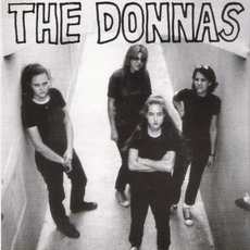The Donnas (Re-Issue) mp3 Album by The Donnas