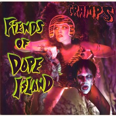 Fiends Of Dope Island mp3 Album by The Cramps