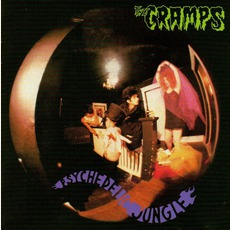 Psychedelic Jungle (Re-Issue) mp3 Album by The Cramps