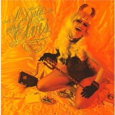 A Date With Elvis mp3 Album by The Cramps