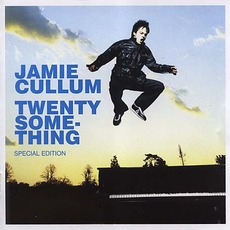 Twentysomething mp3 Album by Jamie Cullum