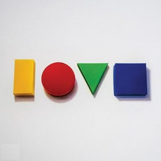 Love Is A Four Letter Word (Deluxe Edition)