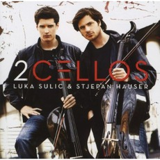 2Cellos mp3 Album by 2Cellos