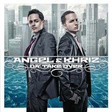 Da' Take Over mp3 Album by Angel Y Khriz