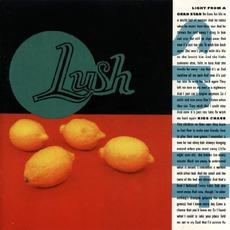 Split mp3 Album by Lush