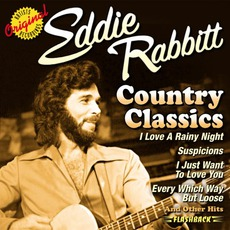 Country Classics mp3 Artist Compilation by Eddie Rabbitt