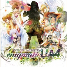 enigmatic LIA 4 (Limited Edition)