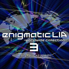 enigmatic LIA 3 -Worldwide Connection-
