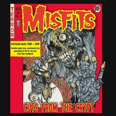 Cuts From The Crypt: 1996-2001 mp3 Artist Compilation by Misfits