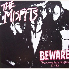 Beware: The Complete Singles 77-82