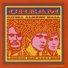 Royal Albert Hall: London May 2-3-5-6 2005 mp3 Live by Cream