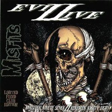Evillive II mp3 Live by Misfits
