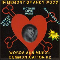 In Memory Of Andy Wood