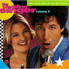 The Wedding Singer, Volume 2