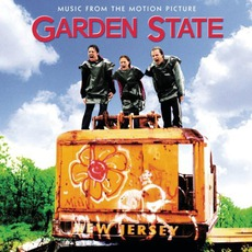 Garden State mp3 Soundtrack by Various Artists