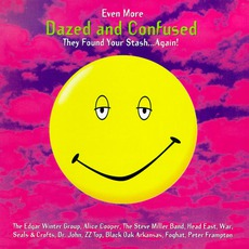 Even More Dazed And Confused mp3 Soundtrack by Various Artists