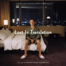 Lost In Translation mp3 Soundtrack by Various Artists