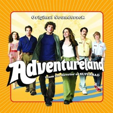 Adventureland mp3 Soundtrack by Various Artists