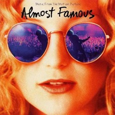 Almost Famous mp3 Soundtrack by Various Artists
