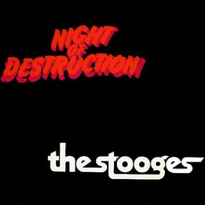 Night Of Destruction
