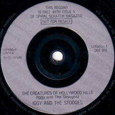She Creatures Of Hollywood Hills by Iggy & The Stooges
