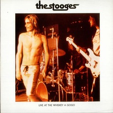 Live At The Wiskey A Go-Go by Iggy & The Stooges