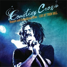 August And Everything After: Live At Town Hall mp3 Live by Counting Crows
