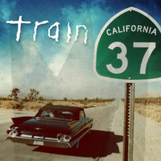 California 37 mp3 Album by Train