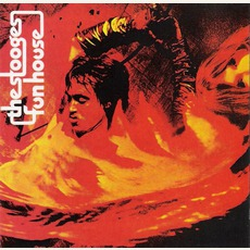 Fun House (Re-Issue) by The Stooges