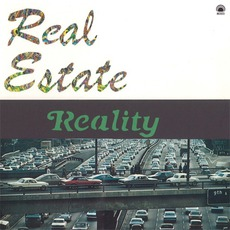 Reality mp3 Album by Real Estate