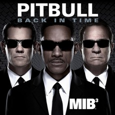 Back In Time mp3 Single by Pitbull