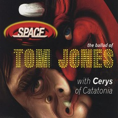 The Ballad Of Tom Jones (Feat. Cerys Matthews)