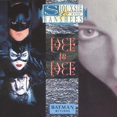 Face To Face mp3 Single by Siouxsie And The Banshees