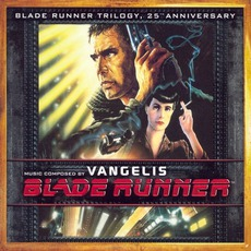 Blade Runner Trilogy, 25th Anniversary mp3 Soundtrack by Vangelis
