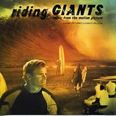 Riding Giants mp3 Soundtrack by Various Artists