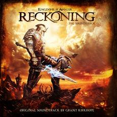 Kingdoms Of Amalur: Reckoning mp3 Soundtrack by Grant Kirkhope, Mark Cromer