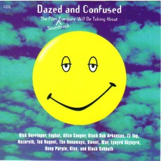 Dazed And Confused mp3 Soundtrack by Various Artists