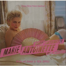 Marie Antoinette mp3 Soundtrack by Various Artists