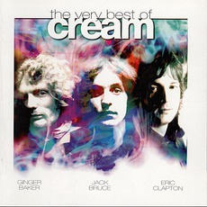 The Very Best Of Cream mp3 Artist Compilation by Cream