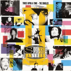 Twice Upon A Time: The Singles mp3 Artist Compilation by Siouxsie And The Banshees