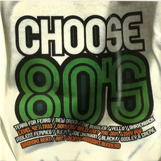 Choose 80's mp3 Compilation by Various Artists