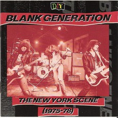 Blank Generation: The New York Scene (1975-78)