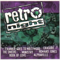 Retro Night mp3 Compilation by Various Artists