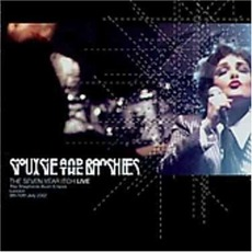 The Seven Year Itch mp3 Live by Siouxsie And The Banshees