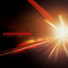 Live On I-5 mp3 Live by Soundgarden
