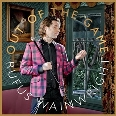 Out Of The Game mp3 Album by Rufus Wainwright
