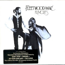 Rumours (Deluxe Edition) mp3 Album by Fleetwood Mac