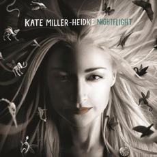 Nightflight (Deluxe Edition) mp3 Album by Kate Miller-Heidke