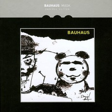 Mask (Omnibus Edition) by Bauhaus