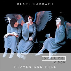 Heaven And Hell (Deluxe Edition) mp3 Album by Black Sabbath